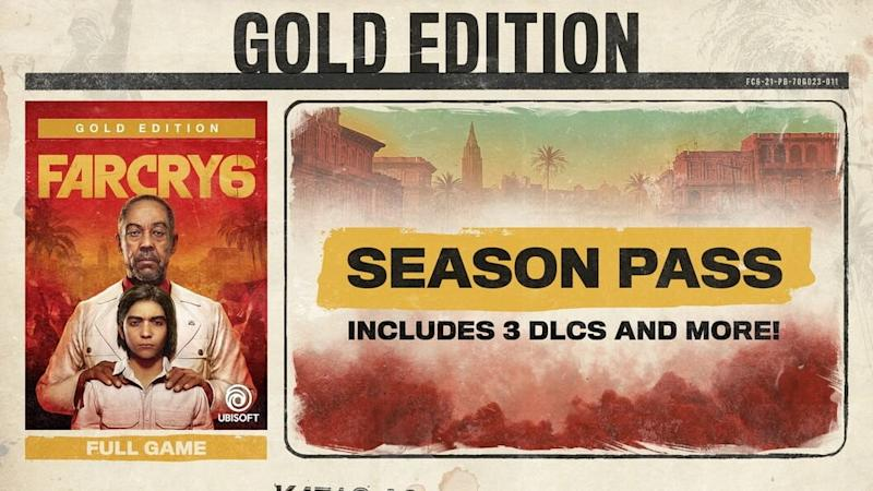 Far Cry 6 Everything You Need To Know