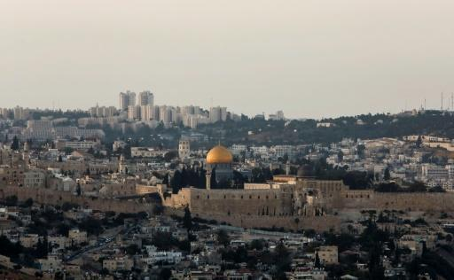 <p>US Jerusalem move risks return to 'darker times': EU's Mogherini</p>