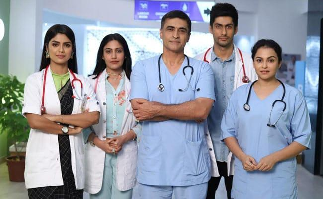 Image result for sanjivani serial