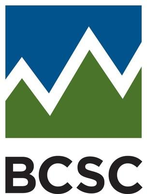BCSC logo (CNW Group/British Columbia Securities Commission)