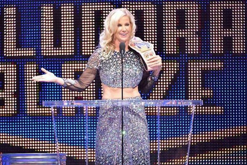 WWE Hall of Famer Madusa Slams Company For Being Sexist - Here's Why