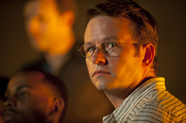Milton (Dallas Roberts) - The Walking Dead - Season 3, Episode 5 - Say the Word