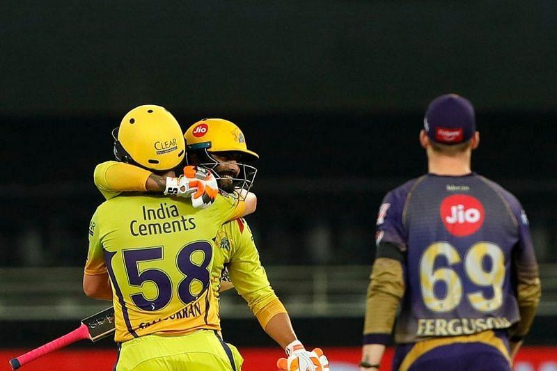 CSK still continue to languish at the bottom of the points table (Credits: IPLT20.com)