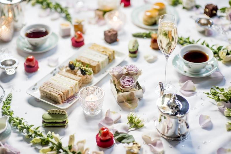 """<p>The Savoy is steeped in royal history so what better way to celebrate Prince Harry and Meghan Markle's nuptials? <br />As part of the hotel's long-standing connection with the royal clan, The Savoy's American Bar will be serving up new cocktail, 'The Royal Welcome', to honour the soon-to-be newlyweds. From 1st May, guests can also book the hotel's Royal Afternoon Tea which features the Queen's favourite cake and Tea for Heroes, an English Breakfast blend created for Terry Clark (an RAF veteran of the Battle of Britain). <br />Prices start at £65 and bookings can be made through the <a rel=""""nofollow"""" href=""""http://www.fairmont.com/savoy-london/"""">website</a>. <em>[Photo: The Savoy]</em> </p>"""