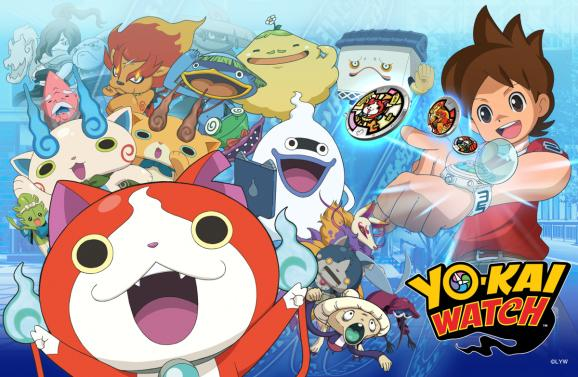 Yo-Kai Watch's combat is a slog that keeps it from being the