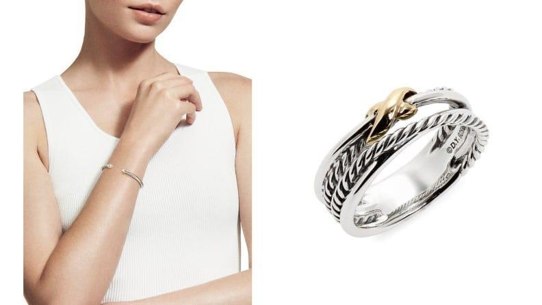 Best Valentine's Day gifts: David Yurman jewelry