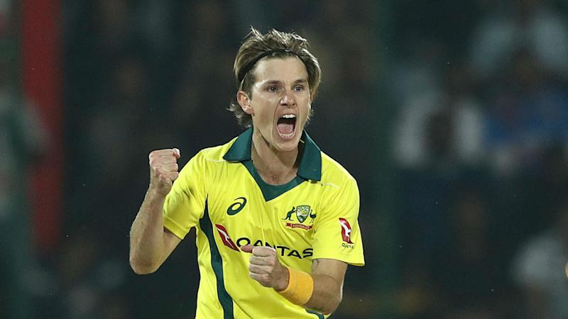 Zampa puts India in a spin as Australia seal stunning series win