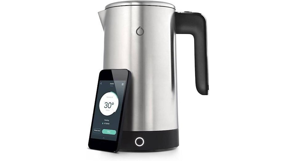 Smarter SMKET01-UK iKettle