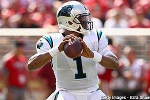 Evan Silva breaks down fantasy matchups in Thursday night's Eagles-Panthers game