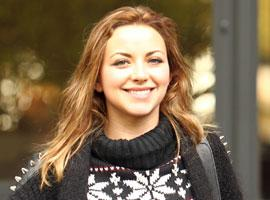 Charlotte Church Proposed To Her Boyfriend