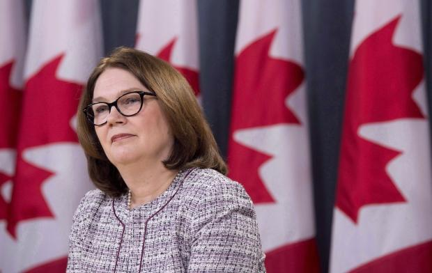 Philpott faced 'tough' questions from Liberal MPs in Wednesday's regional caucus meeting