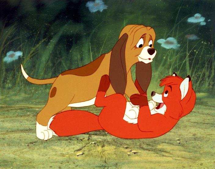 <p>The sweet story of Tod and Copper was essentially <em>Romeo and Juliet </em>with more fur. It's a real tear-jerker that doesn't pull its punches, giving us one of the most melancholy endings in the Disney animated canon.</p>