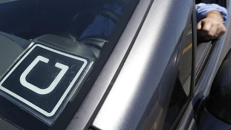 An Uber driver was arrested in Liverpool on Monday afternoon over the alleged sexual assault at North Bondi. Source: AAP/file photo