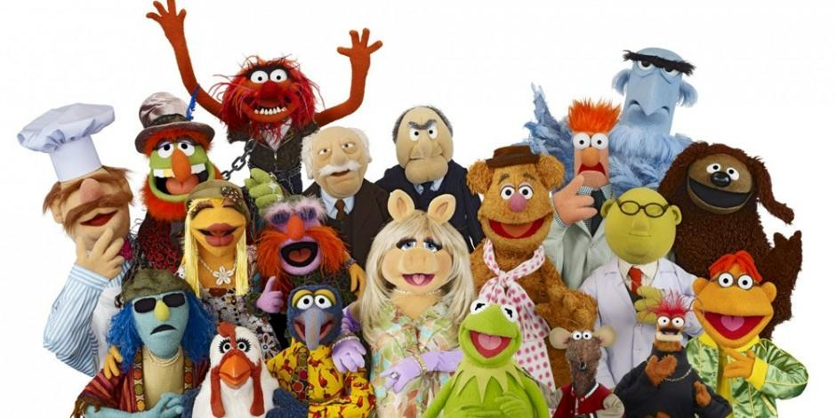The Muppets (Credit: ABC)