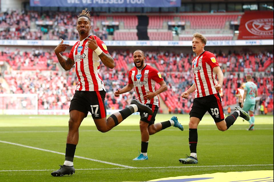 <p>The Bees have broken their play-off curse</p> (Action Images via Reuters)