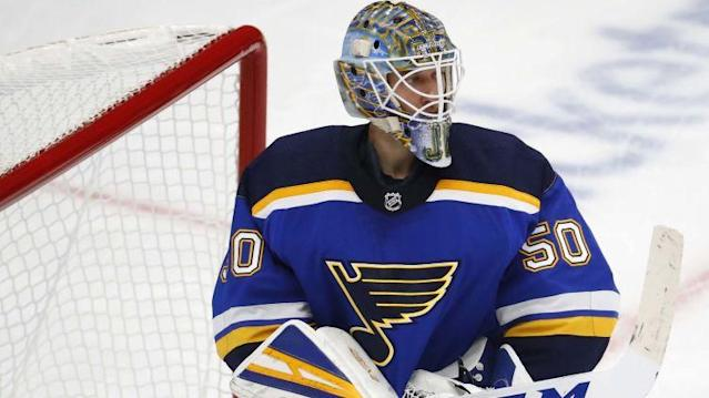 After the controversial ending to Game 3 of the Western Conference final between the San Jose Sharks and St. Louis Blues, it's time for the NHL to make all Stanley Cup playoff goals reviewable.