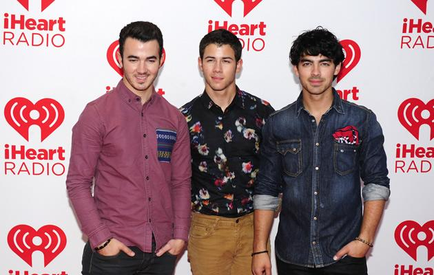 The Jonas Brothers (Getty Images)