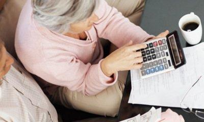 Private Pension Black Hole Expands To £312bn