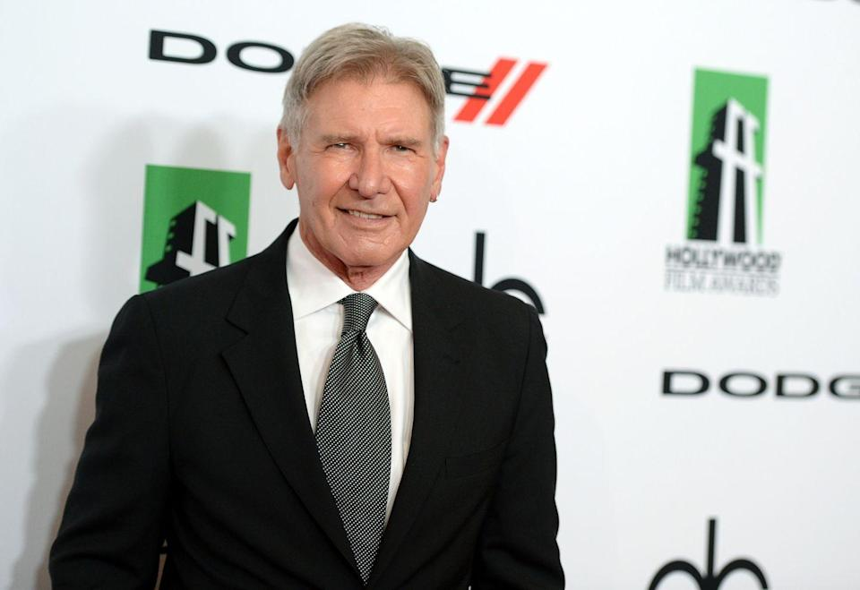 <p>In the 1986 film, Harrison Ford played a character whose idea of moving his family to a utopian island doesn't pan out. In reality, it was the <em>Star Wars</em> actor's film that didn't pan out. Ouch.</p>