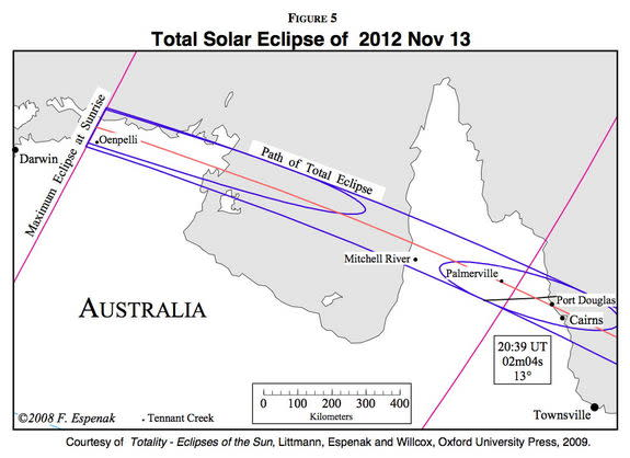 Total Solar Eclipse This Week How To Pack For Eclipse Chasing