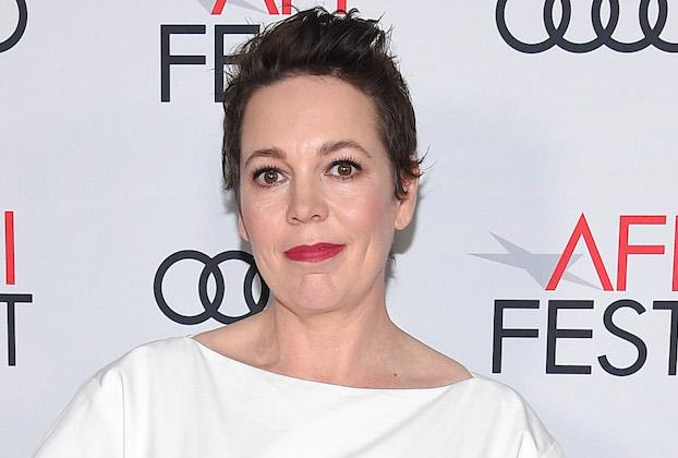 Landscapers: Olivia Colman to star in new Sky drama