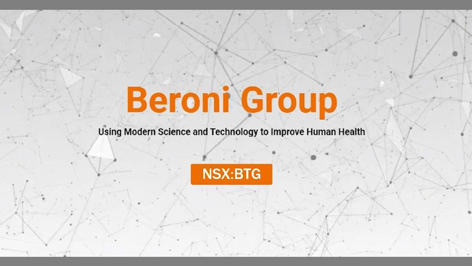 Beroni Group Limited