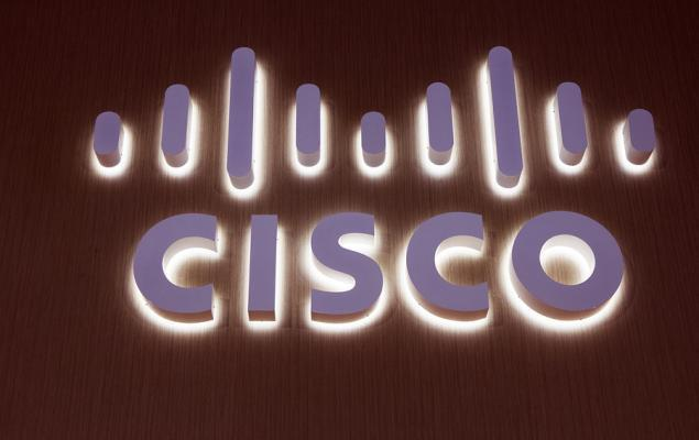 Factors to Consider Ahead of Cisco's (CSCO) Q1 Earnings