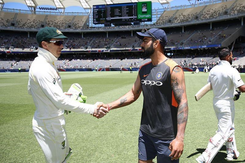 The Indian cricket team will play its first ICC World Test Championship series after the COVID-19 break