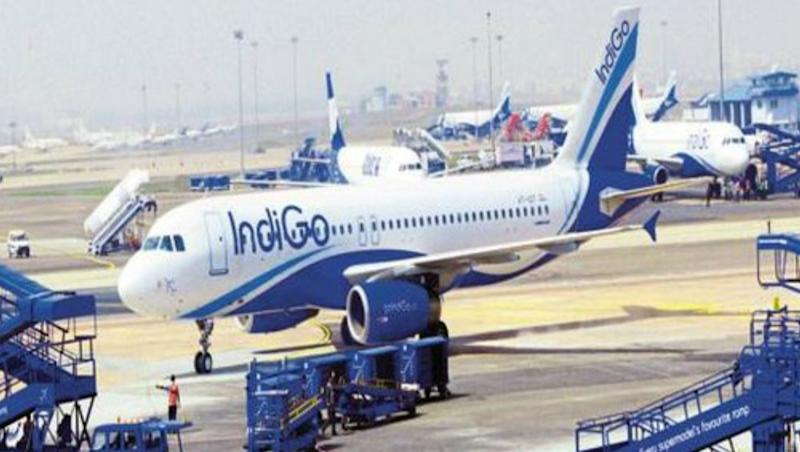 IndiGo Likely to Cancel 32 More Flights on Monday Due to Shortage of Pilots