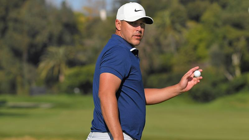 Four top-10 players skipping WGC-Mexico, but why?