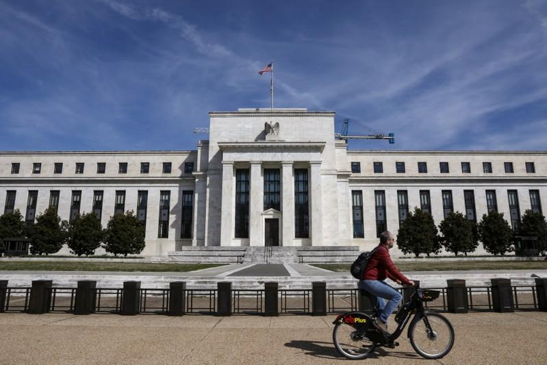 Fed shows little appetite for bold policy change sought by Trump