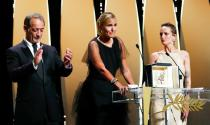 The 74th Cannes Film Festival - Closing ceremony