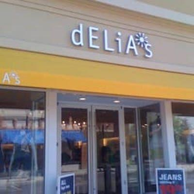 <p>Say it with me: WE MUST PROTECT THE MEMORY OF DELIA*S AT ALL COSTS. No other store was more important to '90s girls, for reasons including...</p>