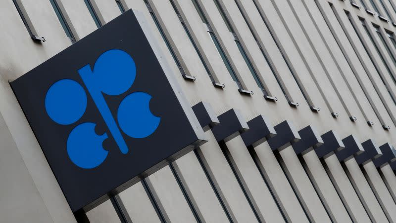 Exclusive: OPEC+ needs to offset large May-July oversupply - document