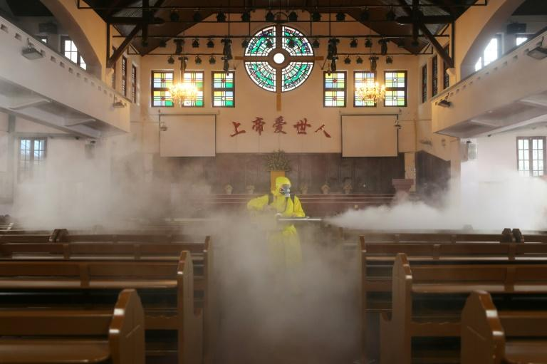 Residents of Hubei province are hoping the quarantine measures can be eased soon