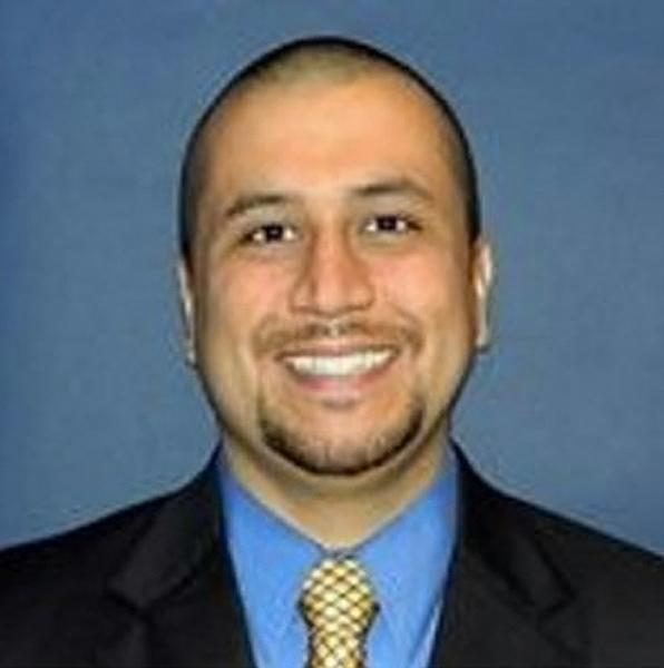 FILE - This recent but undated file photo taken from the Orlando Sentinel's website shows George Zimmerman, according to the paper. Much has already been made about outdated photos of Martin and Zimmerman that were the dominant images of early news coverage of the case. While more recent photos of a thinner Zimmerman had surfaced, the live television footage and photos taken at the hearing have given people around the country a more extensive look at him than they've had up to this point. (AP Photo/Orlando Sentinel, File)