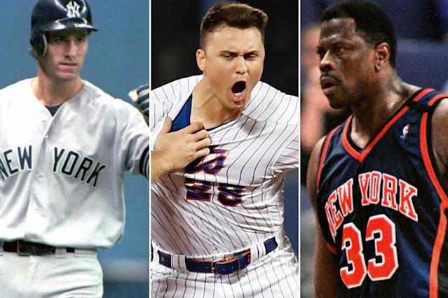 These Mets already stack up to other in-season miracles