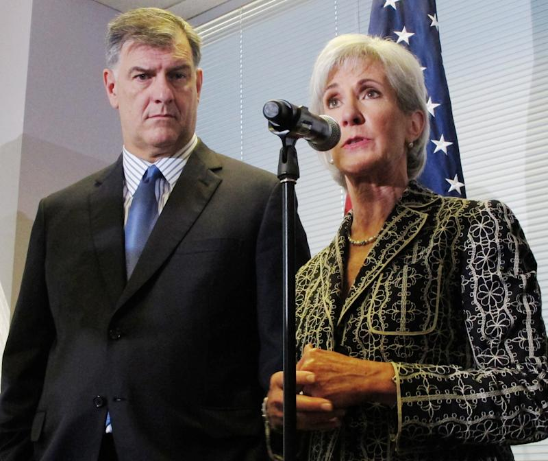 Sebelius: Health bill limited without Texas' help