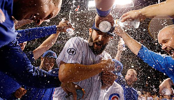 MLB: Alle Infos zu den MLB-Playoffs