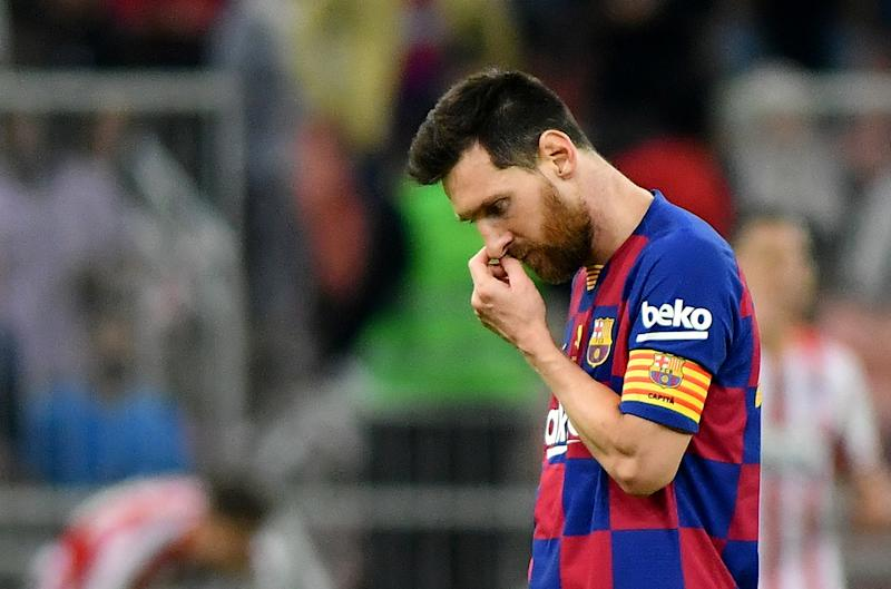 SOCCER-SPAIN-FCB-ATM/REPORT
