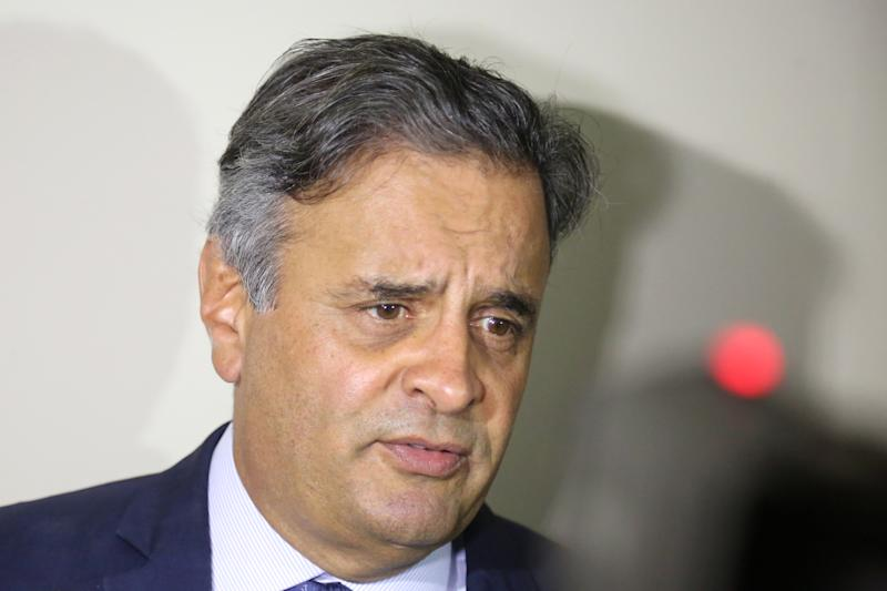 Ministro do STF revoga prisão domiciliar de Andrea Neves