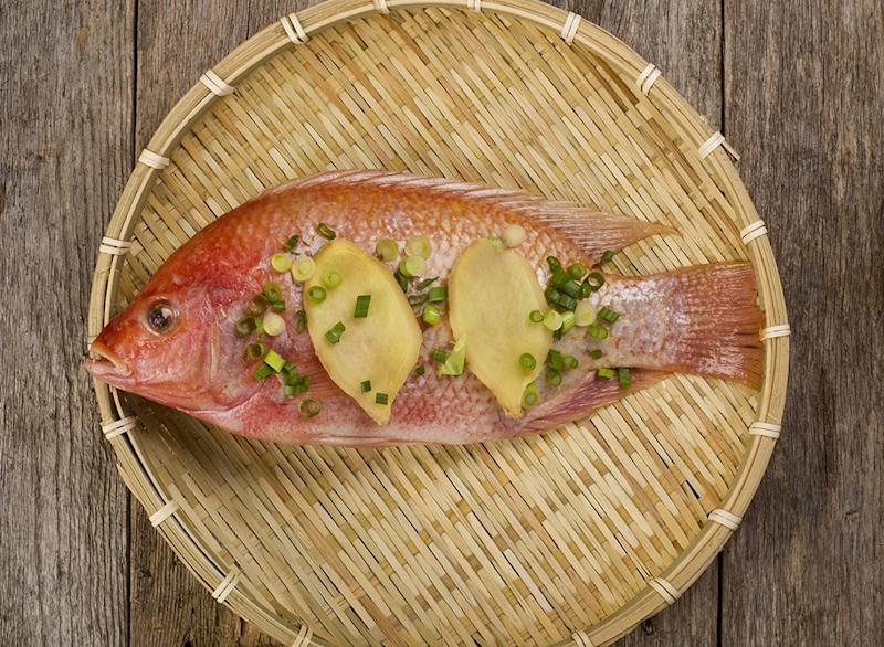Fish ranked Red and Gray Snapper