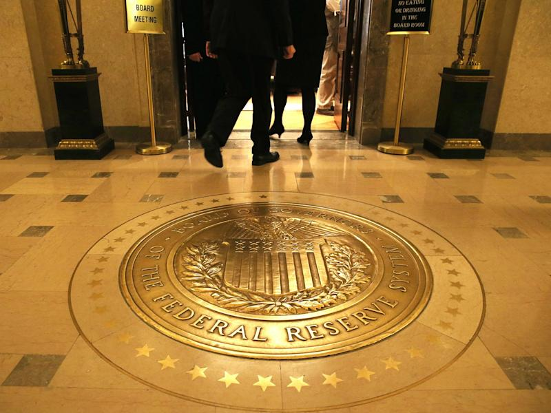 Will Federal Reserve policy alter as a result of a change of chairperson?: Getty