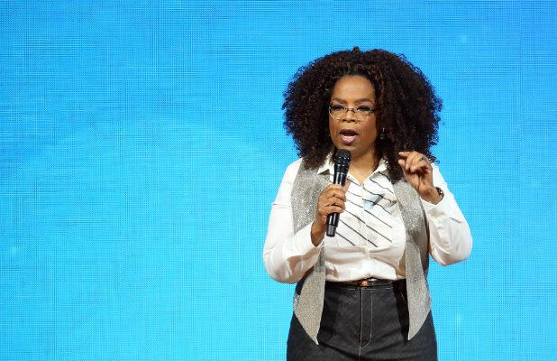 Oprah to Host Discussion With Black Thought Leaders on 19-Network Simulcast 'Where Do We Go From Here?'