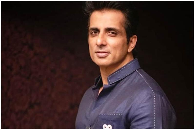 Man Requests Sonu Sood to Send Wife to Her Parents House with Hilarious Video Feat His Little Girl