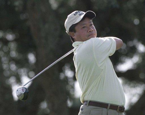 Myanmar golfer Kyi Hla Han first represented his country at the 1980 World Cup