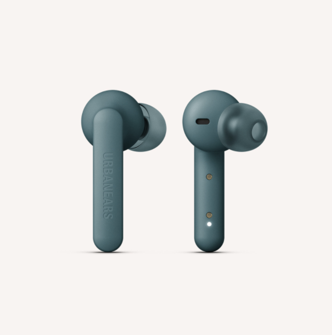 """<p><strong>13 Reviews</strong></p><p>urbanears.com</p><p><strong>$69.00</strong></p><p><a href=""""https://go.redirectingat.com?id=74968X1596630&url=https%3A%2F%2Fwww.urbanears.com%2Fus%2Fen%2F1005677.html&sref=https%3A%2F%2Fwww.womenshealthmag.com%2Flife%2Fg33902097%2Fgifts-for-teen-boys%2F"""" rel=""""nofollow noopener"""" target=""""_blank"""" data-ylk=""""slk:Shop Now"""" class=""""link rapid-noclick-resp"""">Shop Now</a></p><p>These affordable wireless headphones feature crisp sound paired with a stylish look. The earbuds come with a wireless charging case, 15 hours of playtime, and wear-detect sensors, and because they're water splash-resistant, they can handle rain or sweat. </p>"""