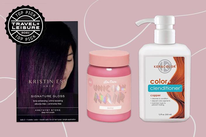 hair color products