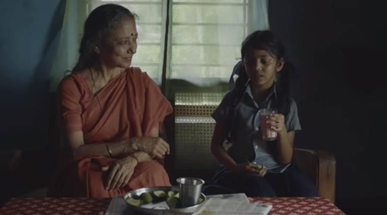 Poppy, short film Poppy, indian express, indian express news