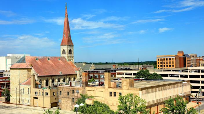 Joliet is a city in Kendall and Will counties in the U.